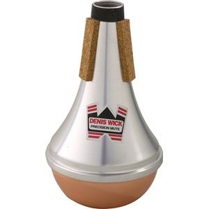 Trompet Surdin DW Straight aluminyum&bakır