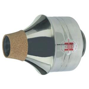 Trompet Surdin Harmon Wow-Wow Aluminium