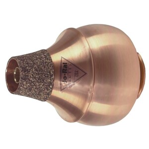 Trompet Surdin Jo-Ral Bubble(wah wah) copper 2C