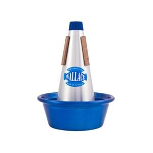 Trompet Surdin Wallace cup aluminyum lightweight