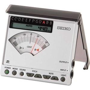 Tuner Seiko SAT1100 Gri