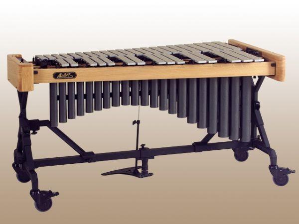 Vibrafon Adams Artist-Classic field frame w/motor 3 Oktav