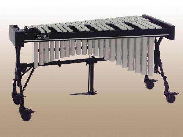 Vibrafon Adams Concert field frame w/motor 3 Oktav