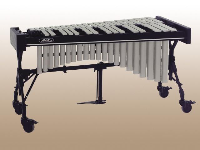 Vibrafon Adams Concert voyager frame w/motor 3 Oktav