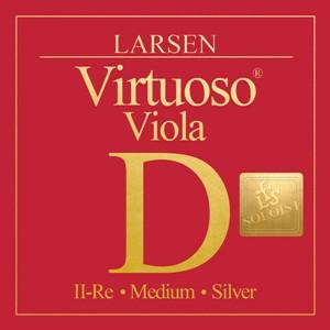 Viyola Tel Larsen Virtuoso D soloist