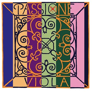 Viyola Tel Pirastro Passione A