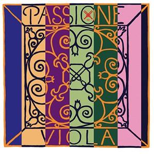 Viyola Tel Pirastro Passione D