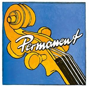 Viyola Tel Pirastro Permanent G