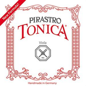 Viyola Tel Pirastro Tonica G