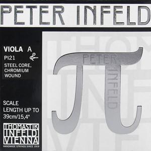 Viyola Tel Thomastik Peter Infeld A
