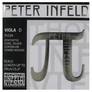 Viyola Tel Thomastik Peter Infeld D