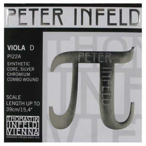 Viyola Tel Thomastik Peter Infeld D