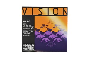 Viyola Tel Thomastik Vision A