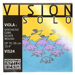 Viyola Tel Thomastik Vision Solo C