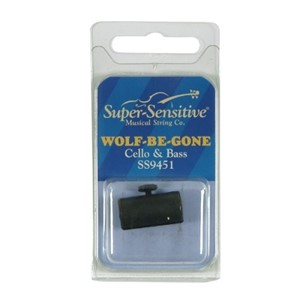 Viyolonsel/Kontrbas Kurt kesici Super Sensitive Wolf-b-gone