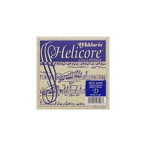 Viyolonsel Tel D'addario Helicore D