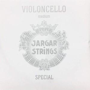 Viyolonsel Tel Jargar Special D forte