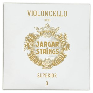 Viyolonsel Tel Jargar Superior D forte
