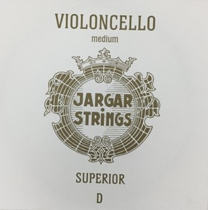 Viyolonsel Tel Jargar Superior D