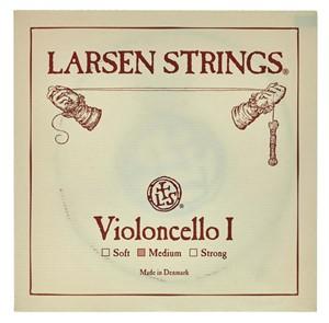 Viyolonsel Tel Larsen A medium