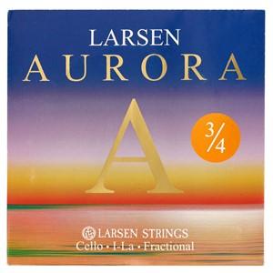 Viyolonsel Tel Larsen Aurora A medium 3/4