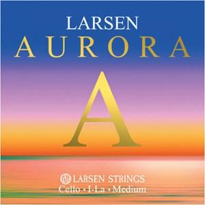 Viyolonsel Tel Larsen Aurora A medium