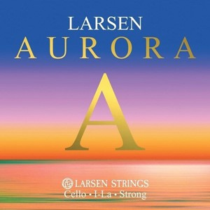 Viyolonsel Tel Larsen Aurora A strong