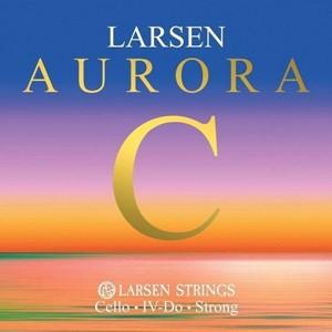 Viyolonsel Tel Larsen Aurora C strong