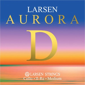 Viyolonsel Tel Larsen Aurora D medium