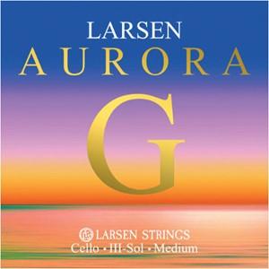 Viyolonsel Tel Larsen Aurora G medium