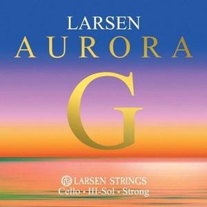 Viyolonsel Tel Larsen Aurora G strong