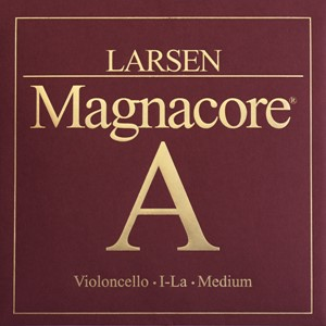 Viyolonsel Tel Larsen Magnacore A medium