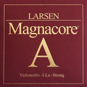 Viyolonsel Tel Larsen Magnacore A strong