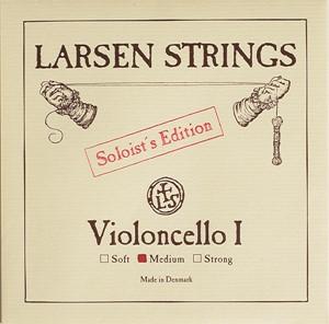 Viyolonsel Tel Larsen Solo A medium