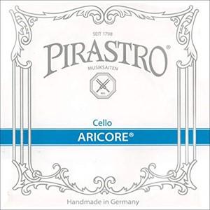 Viyolonsel Tel Pirastro Aricore A