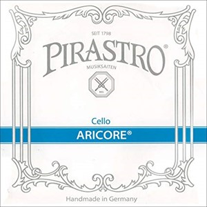 Viyolonsel Tel Pirastro Aricore D
