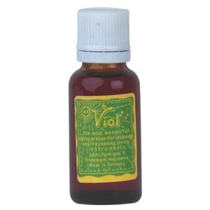 Yaylı Çalgılar Temizleme sıvısı Viol